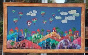 Read more about the article Celebrating years of quiltmaking
