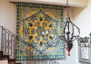 Read more about the article Medallion Style Quilts