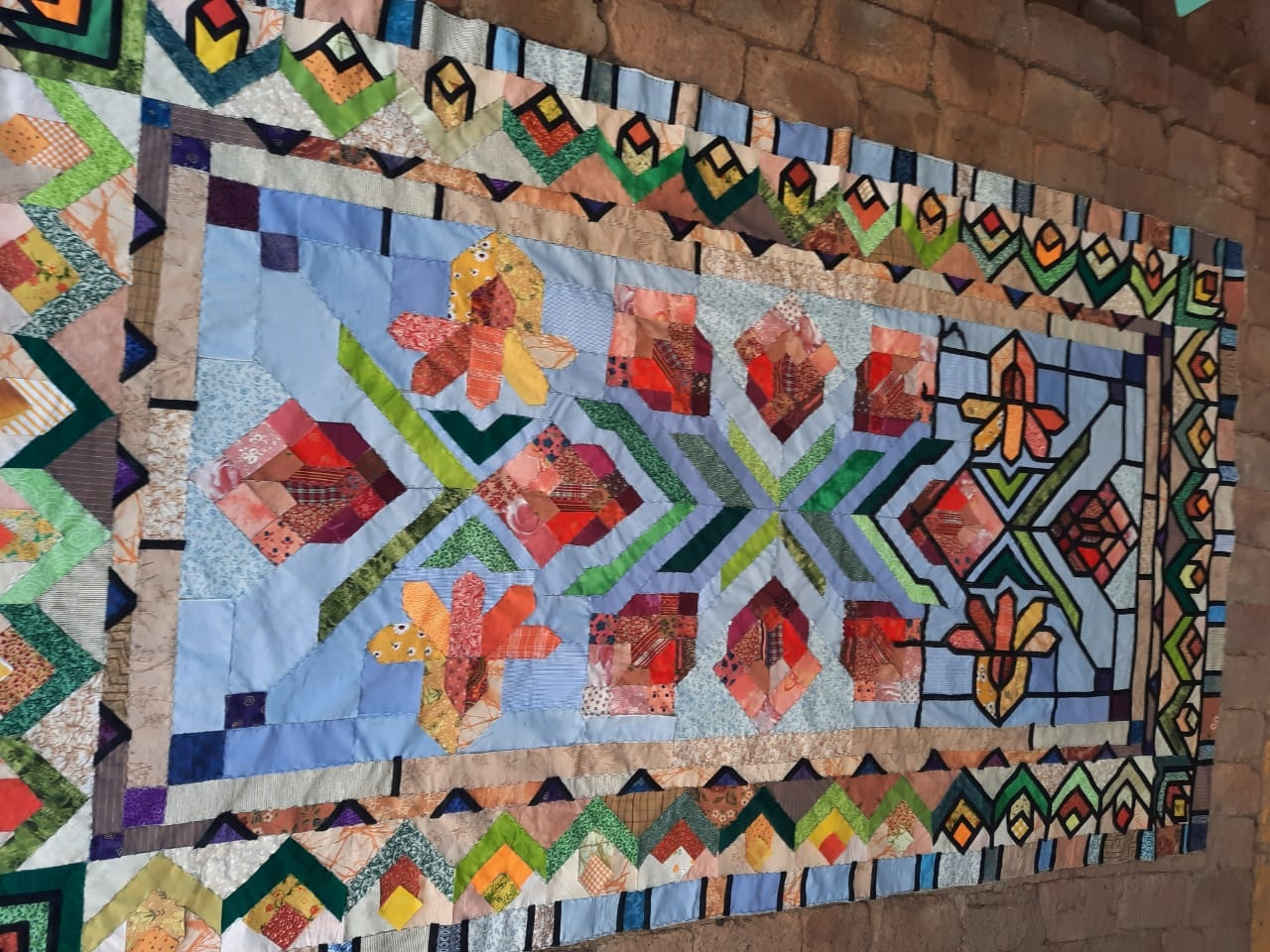 Read more about the article Protea designs & a full-circle trip