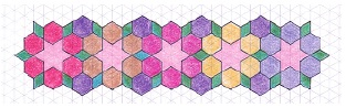 Read more about the article Geo-Isometric Quilt Designs